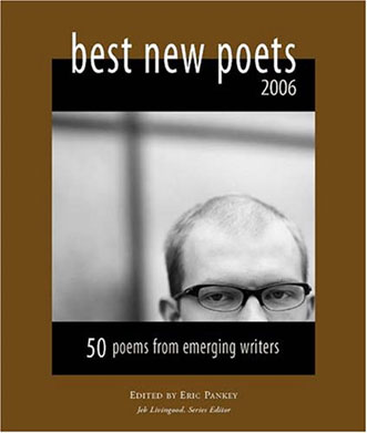 Best New Poets 2006 Book Cover